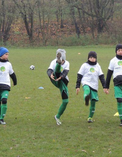 Procam Cup 2017: Aleksandrów Kujawski górą!