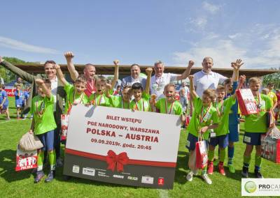 PROCAM CUP 2019 relacja z wielkiego finału